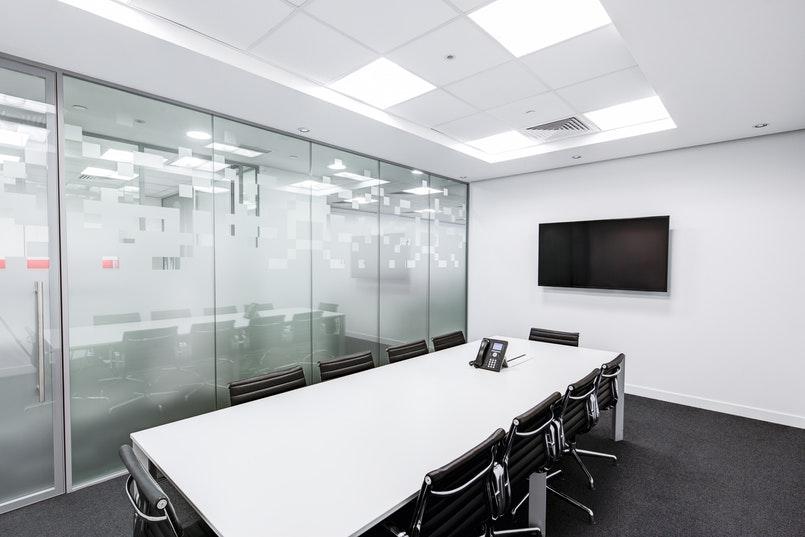 IT company room