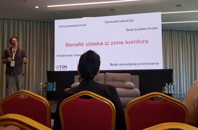 Webiz Edu 2019 Novi Sad session