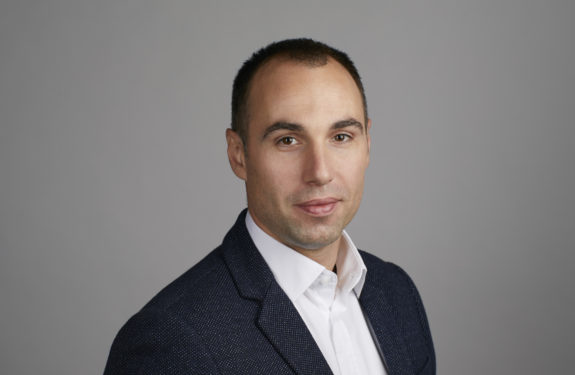 Vladimir Pavlovic WM Partners