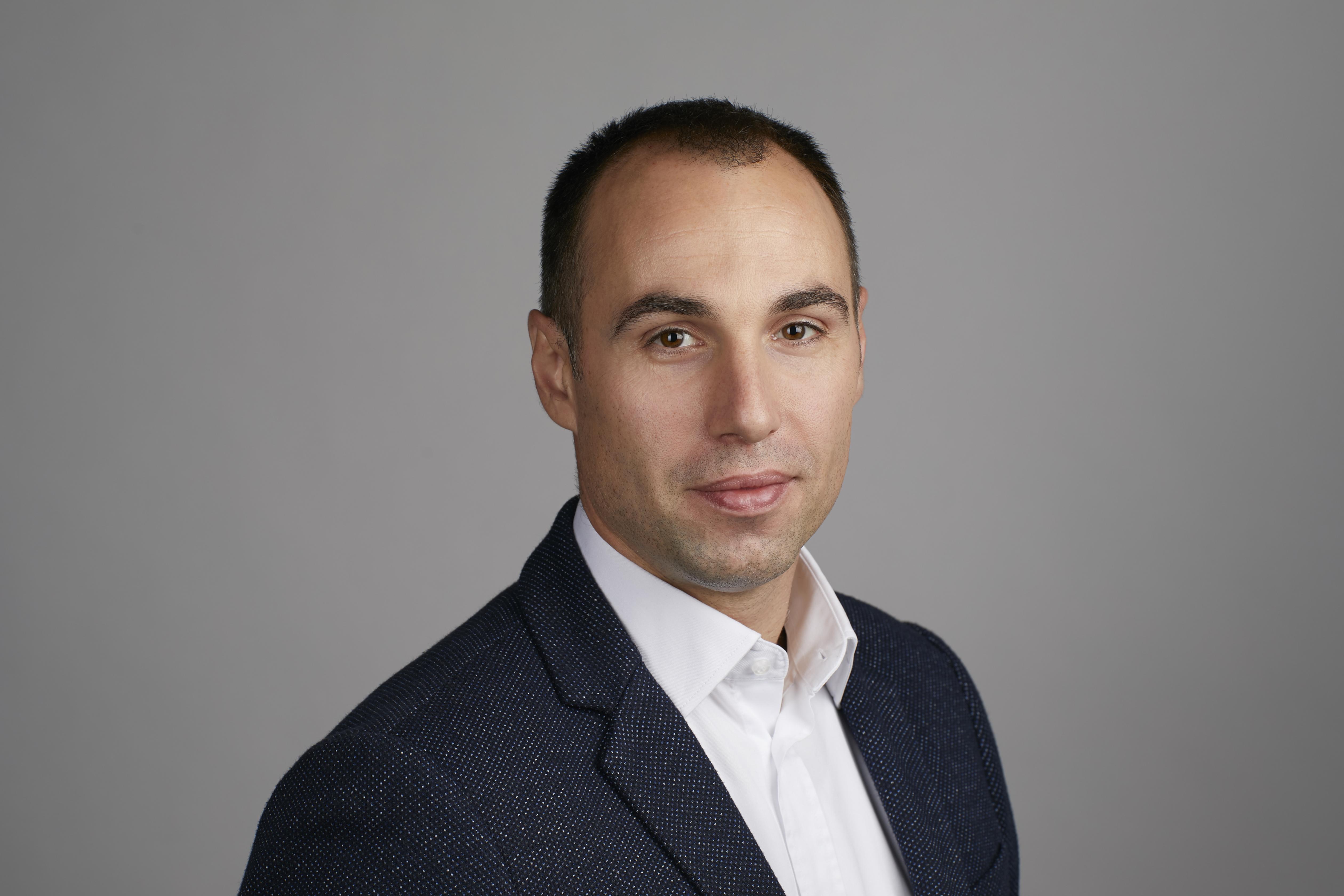 Vladimir Pavlovic WM Partners
