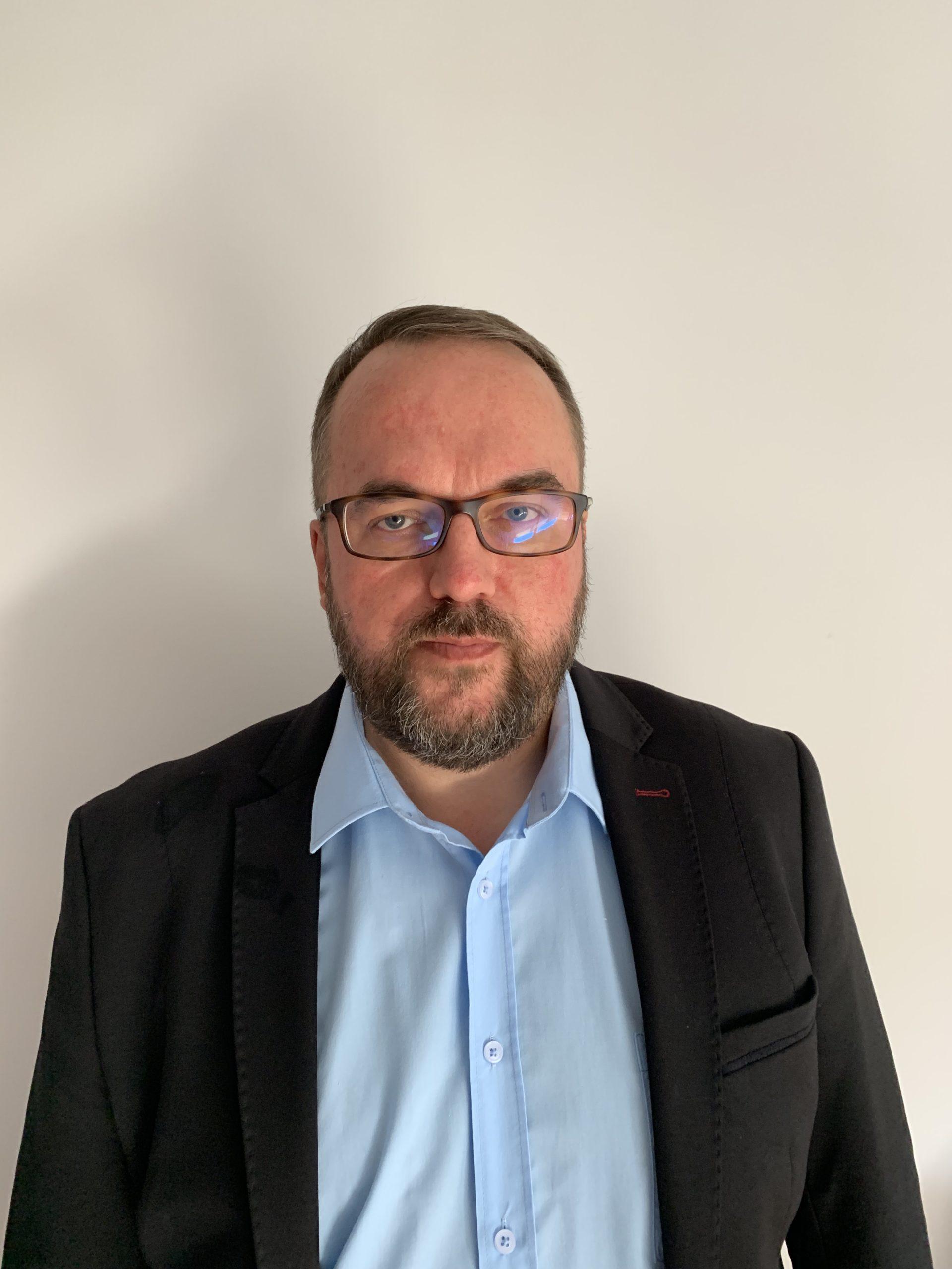 Zoran Vujkov profile photo