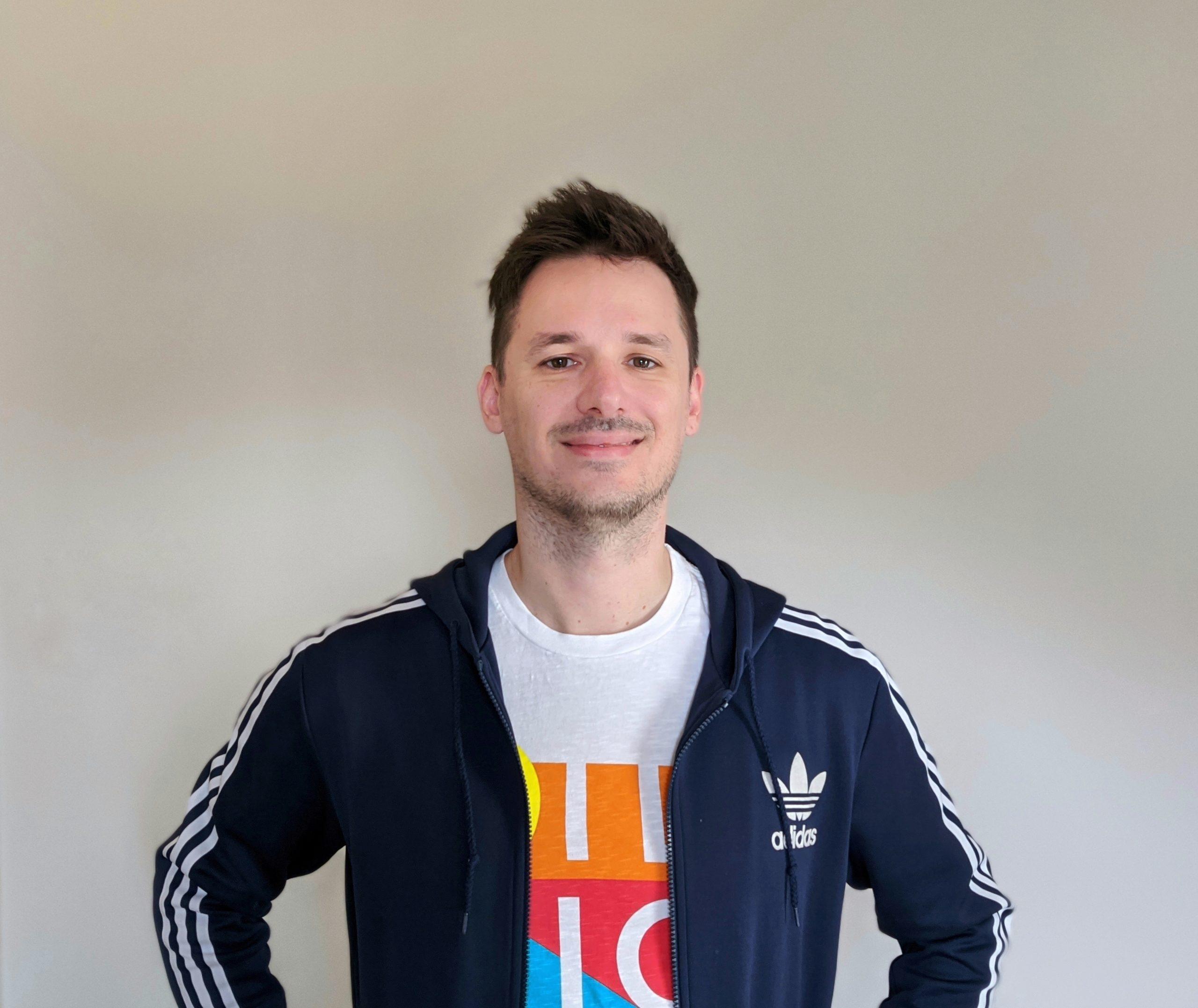 Pavle Ivetic on SerbianTech podcast